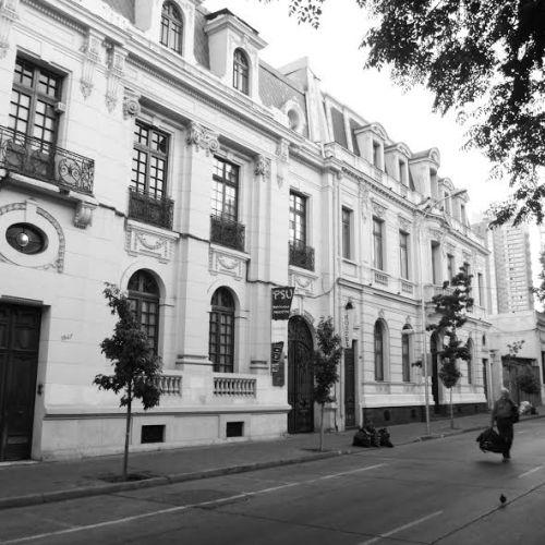 The Happy House Hostel, Santiago Chile, 2013