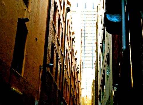 Sydney, 2013