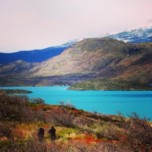Danny James blog Patagonia 4 pics