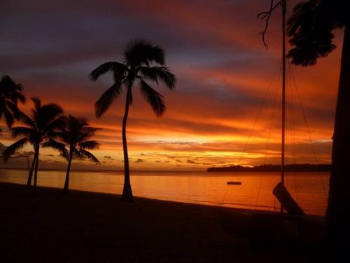 Fiji, 2014