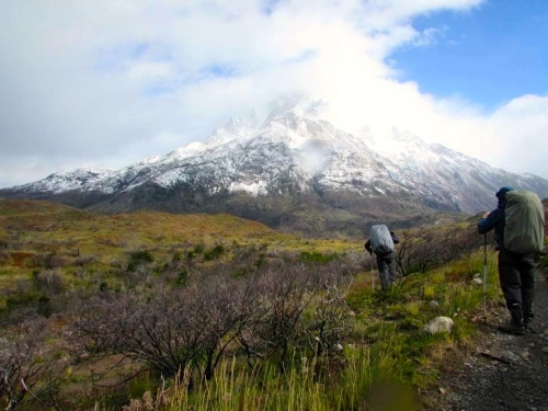 Patagonia, 2013 - 2014