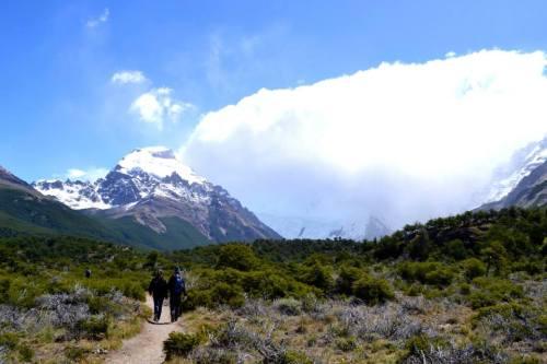 Torres Del Paine, Patagonia 2013-2014